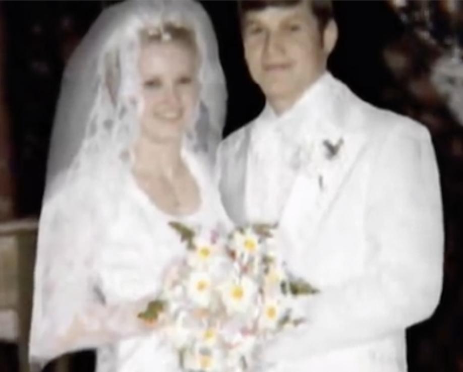 Kathleen & Bill Lipscomb
