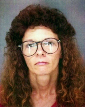 Susan Russo (U.S. Navy Spouse)