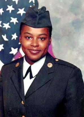 Keicia M. Hines