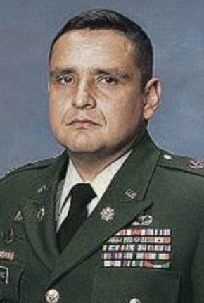 Marshall Gutierrez