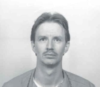Michael Dean Overstreet