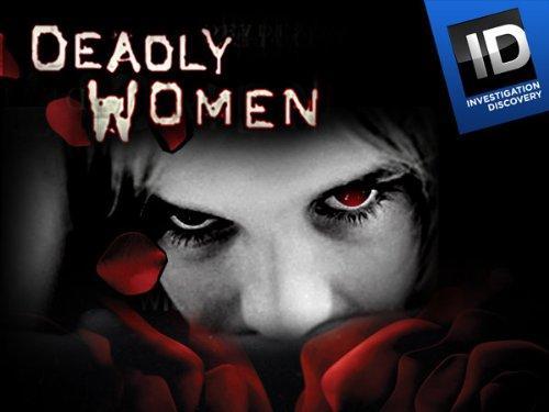 Deadly Women 2