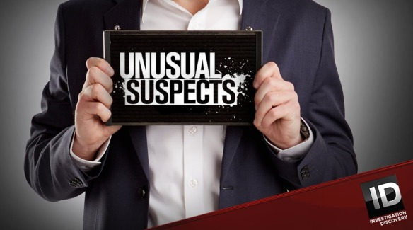 Unusual Suspects 4