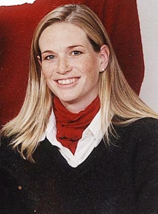 Andrea Floyd, US Army (2002)