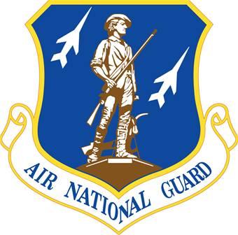 Air National Guard Seal
