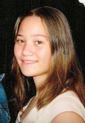 Honoring MASN Anamarie Camacho @USNavy (2007)