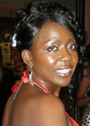 Honoring Cherie Morton @USNavy (2008)
