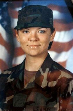 Army Staff Sgt. Paul Norris Fatally Shot Army Spc. Kamisha ...