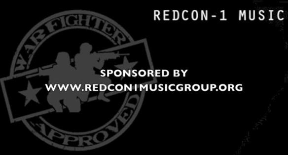 Redcon-1 Music Group