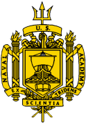 US Naval Academy Insignia