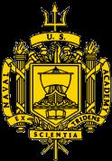 US Naval Academy Insignia