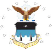USAF Academy Seal