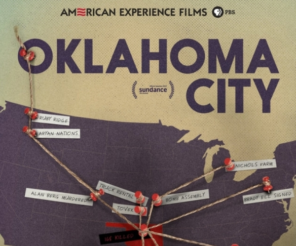 Oklahoma City American Experience PBS