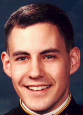 Jeffrey Trail, US Navy Veteran
