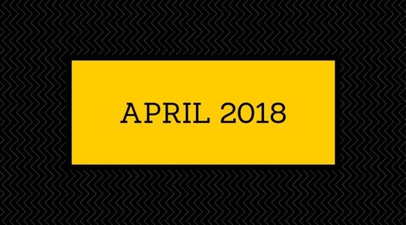 April 2018