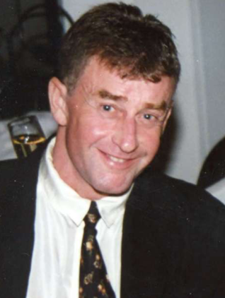 Michael Peterson, USMC Veteran