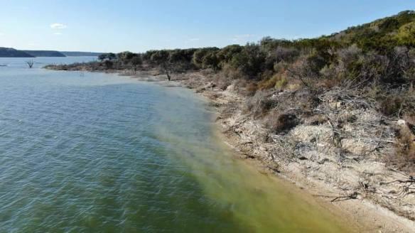 Belton Lake 2