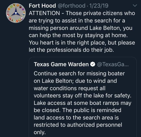 Fort Hood Professionals
