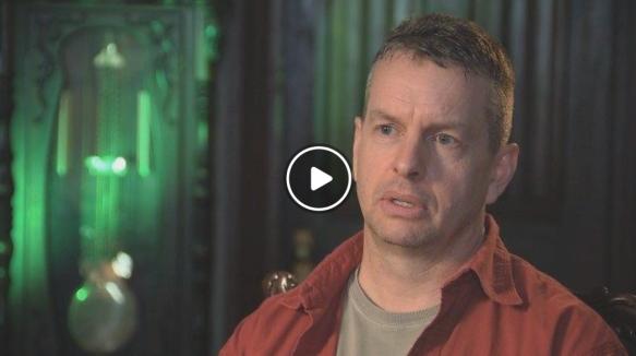 Christian Martin interview