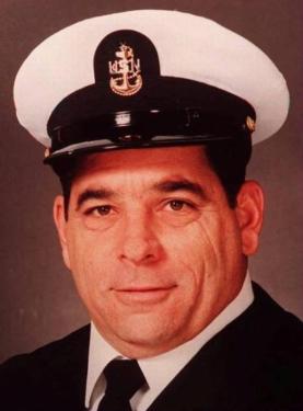 David Russo, U.S. Navy