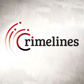 Crimelines True Crime Podcast