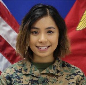 Thae Ohu USMC