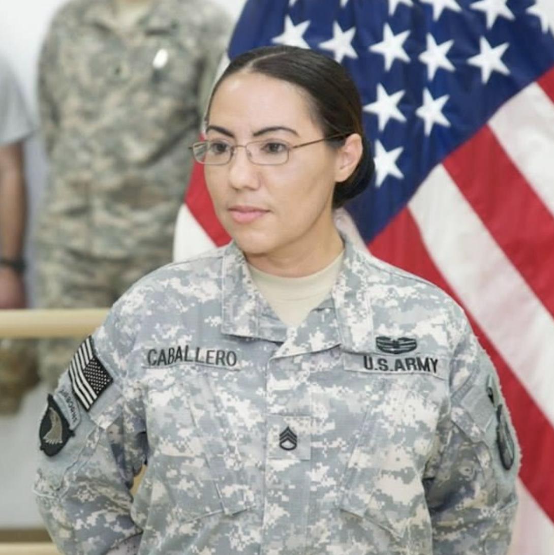Virginia Caballero